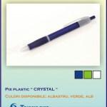 pix plastic crystal tp-p10-1