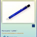 pix plastic luna tp-p06-1