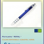 pix plastic royal tp-p02-1