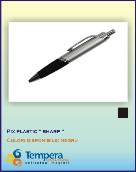 pix plastic sharp tp-p08-1