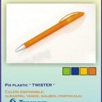 pix plastic twister tp-p01-1
